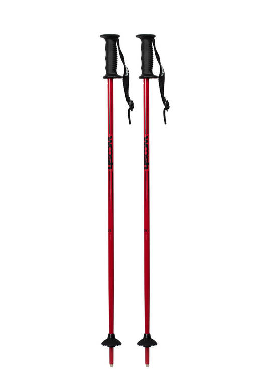 Лижні палки Woosh 70 Red, фото 2