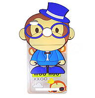 Чехол-накладка Monkey на Xiaomi Redmi 3s / 3 Pro