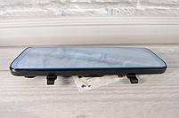 """Зеркало-видеорегистратор 10"""" DVR L900 full hd с выносной камерой заднего вида+ПОДАРОК!, фото 5"""