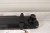 """Зеркало-видеорегистратор 10"""" DVR L900 full hd с выносной камерой заднего вида+ПОДАРОК!, фото 6"""
