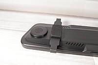 """Зеркало-видеорегистратор 10"""" DVR L900 full hd с выносной камерой заднего вида+ПОДАРОК!, фото 7"""