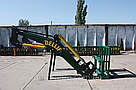 Кун на МТЗ - Dellif Strong 1800  с ковшом объёмом 0.7 м3, фото 6