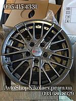 Литые диски Sportmax Racing SR3260 R15 W6,5 PCD5x108 ET38 DIA67.1 HB