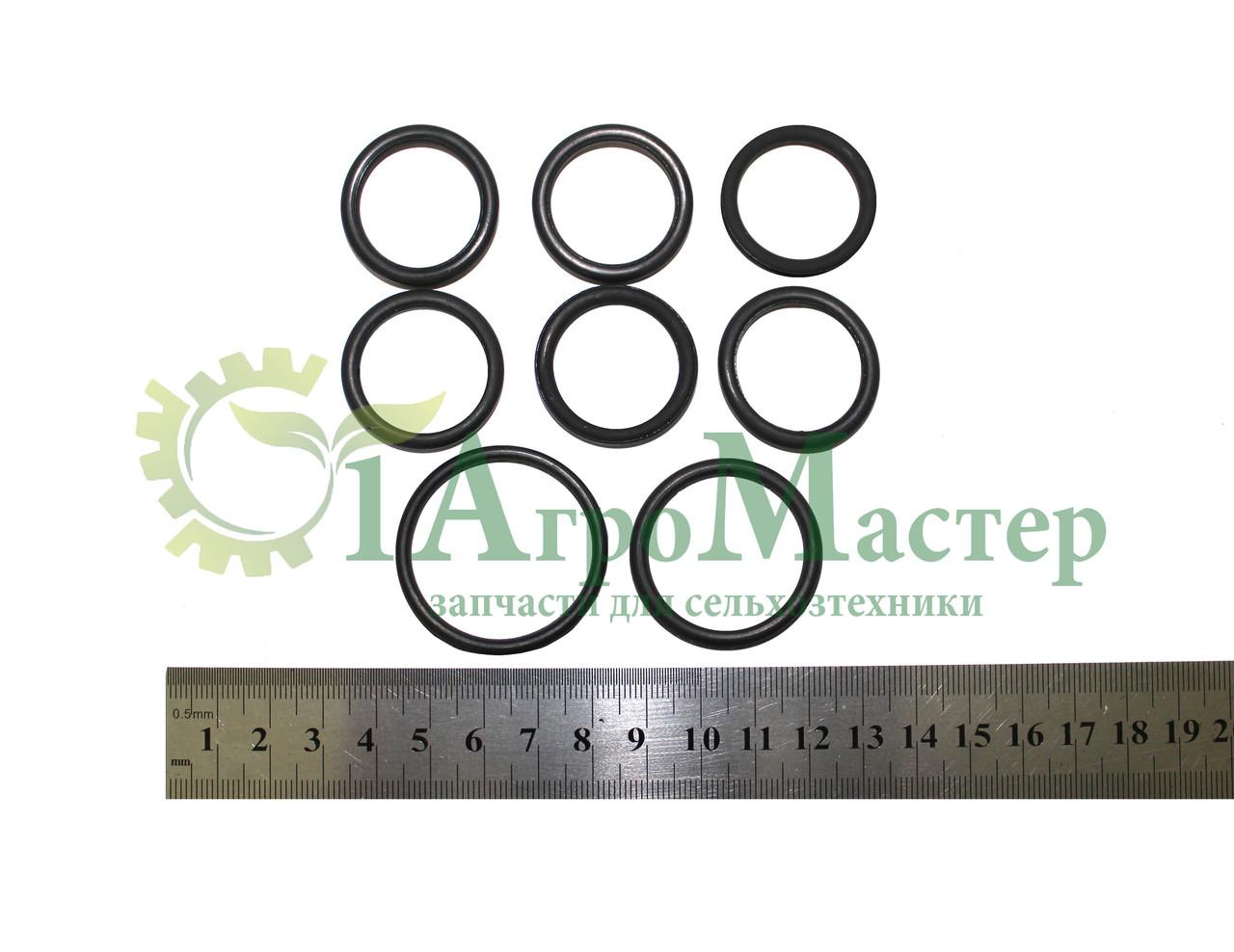 Ремкомплект кольца гидроприводов