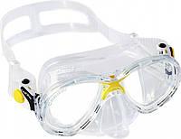 Детская маска для плавания Cressi Sub Marea Junior