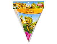Гирлянда-вымпел Пчелка Майя 360см