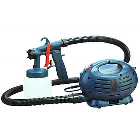 Краскопульт электрический Сталь Ф 750 П (750 Вт)