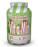 Витамины VIT a MIN 30 КАПСУЛ + 30 ТАБЛЕТОК
