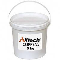Корм для карпов Кои Alltech Coppens Grower 5 кг (для быстрого роста)