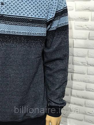 Джемпер збільшені розміри, фото 2