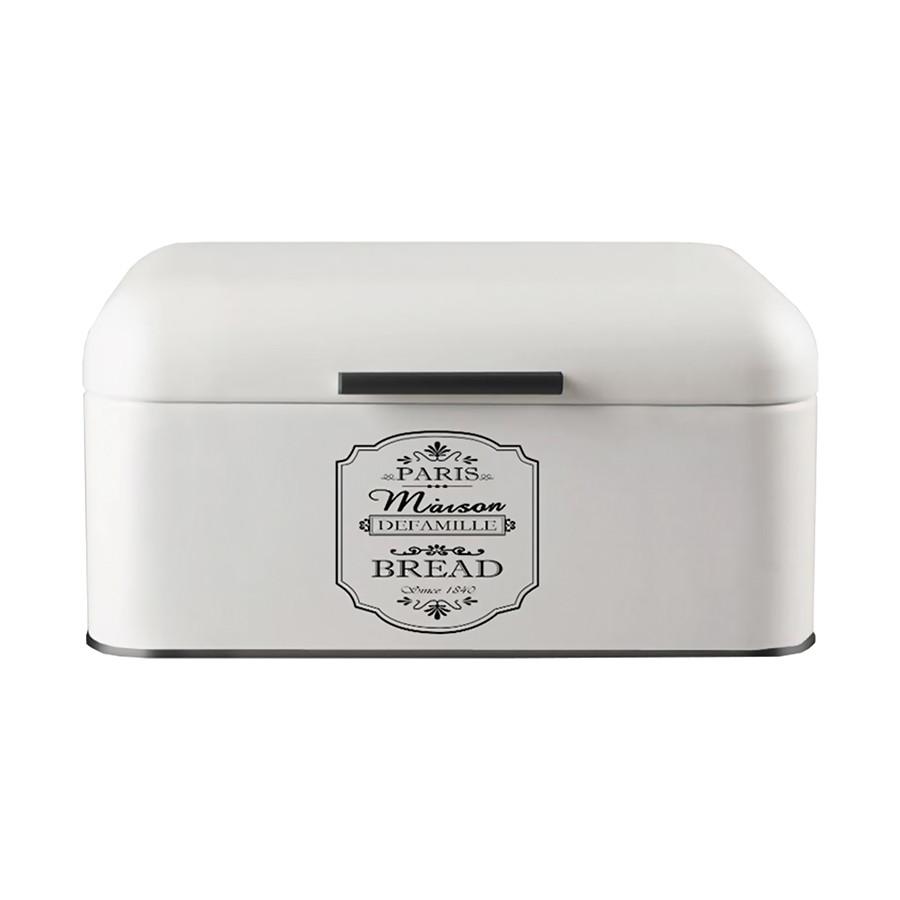 Хлібниця 30x20x15,7 см Paris Maison Maestro MR-1771-S