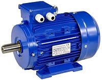 Электродвигатель АИР 80 В4 1.5 квт1500 об/мин
