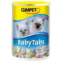 Gimpet Baby Tabs (Гимпет Бэби Табс) витамины для котят (250 таб)