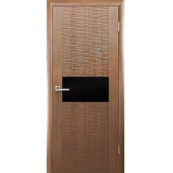 Двери Дверь Аста BLK (Золотая Ольха)