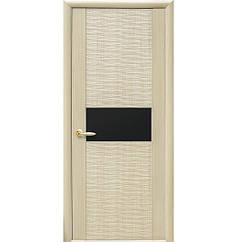 Двери Дверь Аста BLK (Ясень)