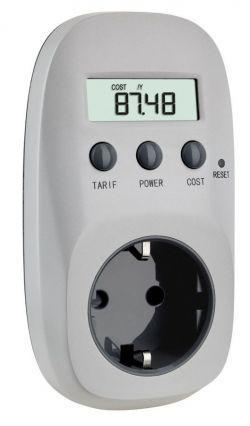 """Монитор расхода энергии """"Energy Control"""" - Tfa 37300302 (37300302)"""