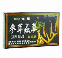 Шарики для потенции  Хуэй Чжун Дан  (5шт.,Китай)