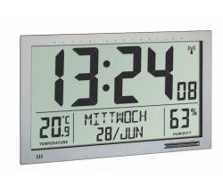 Часы настенные, XL - Tfa 60451754 (60451754)