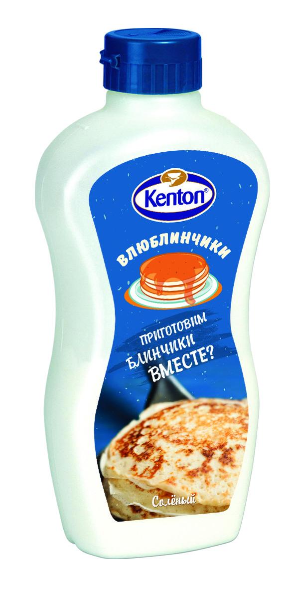 БЛИНЫ смесь соленая 200 г. Kenton