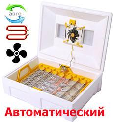 Инкубатор автоматический Теплуша ИБ-72 ТА влагометр
