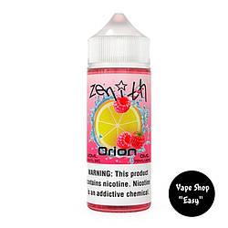 Жидкость Zenith Orion 120 ml 3 мг USA  Original.