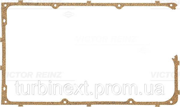 Прокладка клапанной крышки пробково-резиновая FORD CAPRI FORD OTOSAN TAUNUS VICTOR REINZ 70-13042-00