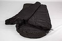 Тактический спальный мешок (до -20) спальник туристический для похода, для холодной погоды!
