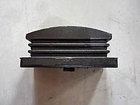 Подушка задней подвески  HOWO  (AZ9925525286)