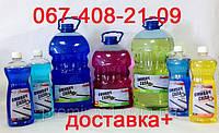 Омыватель стекла (-25°С) 2л (зимний) TM Premium