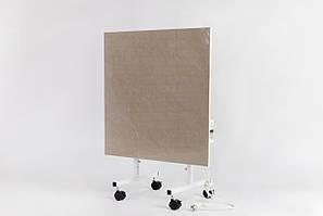 Керамический обогреватель с воздухозаборником и с конвекцией Оптилюкс 750 КР с электронным терморегулятором