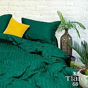 Комплект постельного белья Вилюта 68 сатин Stripe