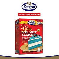 Торт Синий бархат, BLUE VELVET CAKE 580 г. Kenton
