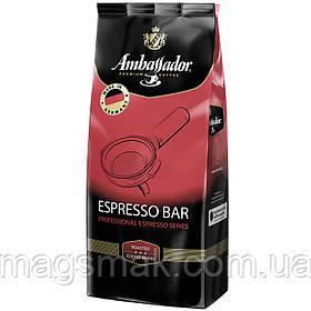 Свіжозмелена кава Ambassador Espresso Bar