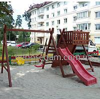 """Игровой комплекс для детей """"Штурман"""""""