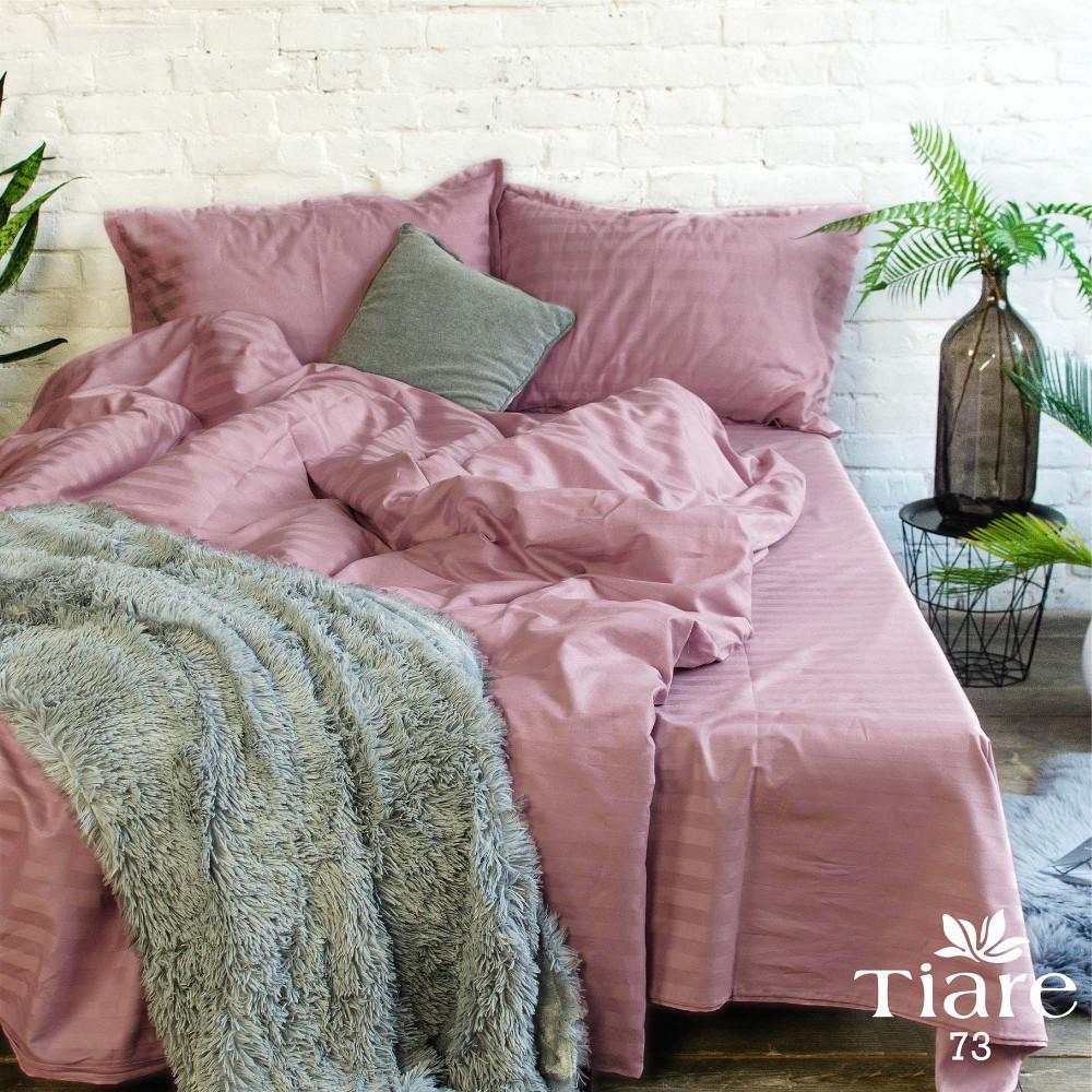 Комплект постельного белья Вилюта 73 сатин Stripe