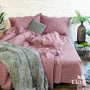 Комплект постельного белья Вилюта 73 сатин Stripe, фото 2