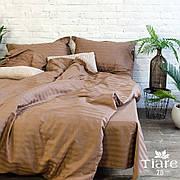 Комплект постельного белья Вилюта 75 сатин Stripe