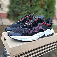 Мужские кроссовки в стиле Adidas Ozweego TR, фото 1
