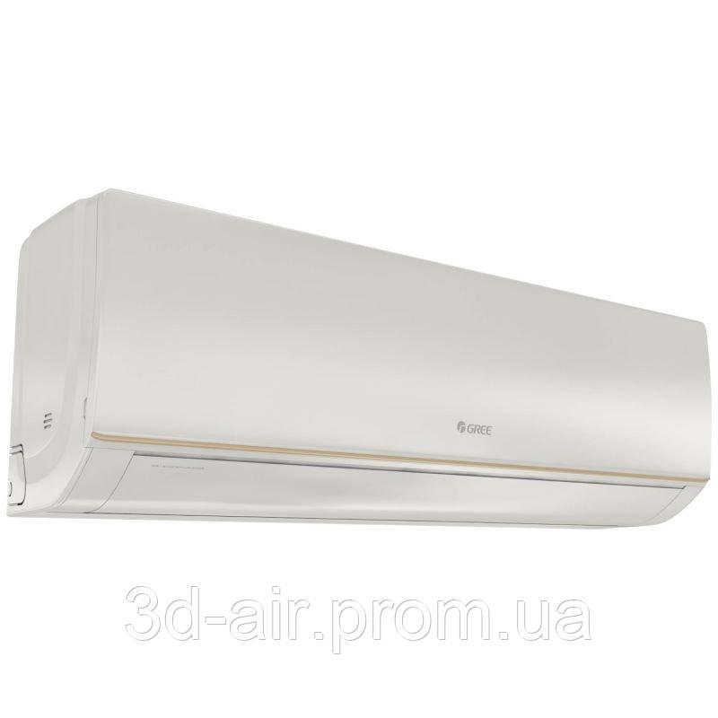 Кондиционер Gree Bora DC Inverter GWH18AAD-K3DNA5E/A6E + WI-FI