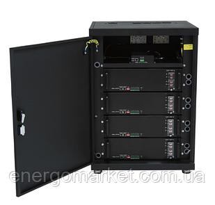 Аккумуляторная батарея BYD B-Box - 50 Ач / 2,5 кВт