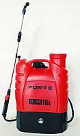 Обприскувач акумуляторний Forte CL-16A (16 л), фото 1