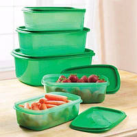 Набор контейнеров для хранения(5шт), фото 1