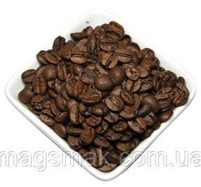 """Свіжозмелений кави """"Бразилія Сантос"""", на вагу"""