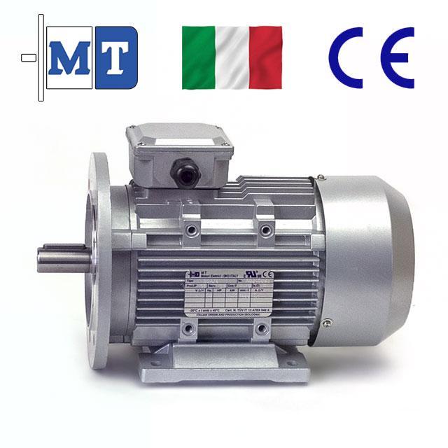 Электродвигатель MT Motori Elettrici