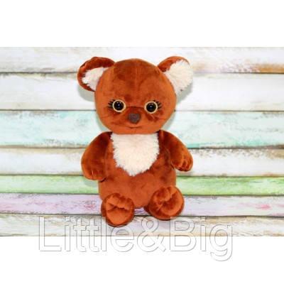 Мягкая игрушка Сонька Ведмедик (00241-6)