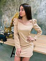 Женское платье Мадлен, фото 1