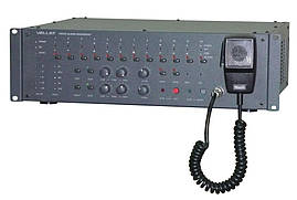 Блок мовного оповіщення БМО-120-100