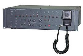 Блок мовного оповіщення БМО-120-200