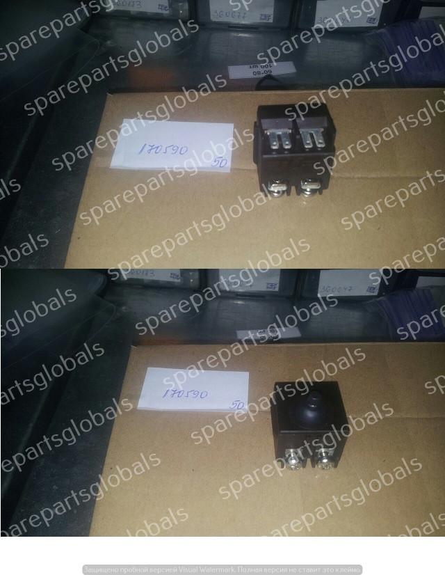 170590 Выключатель DPX DEFOND SPARKY