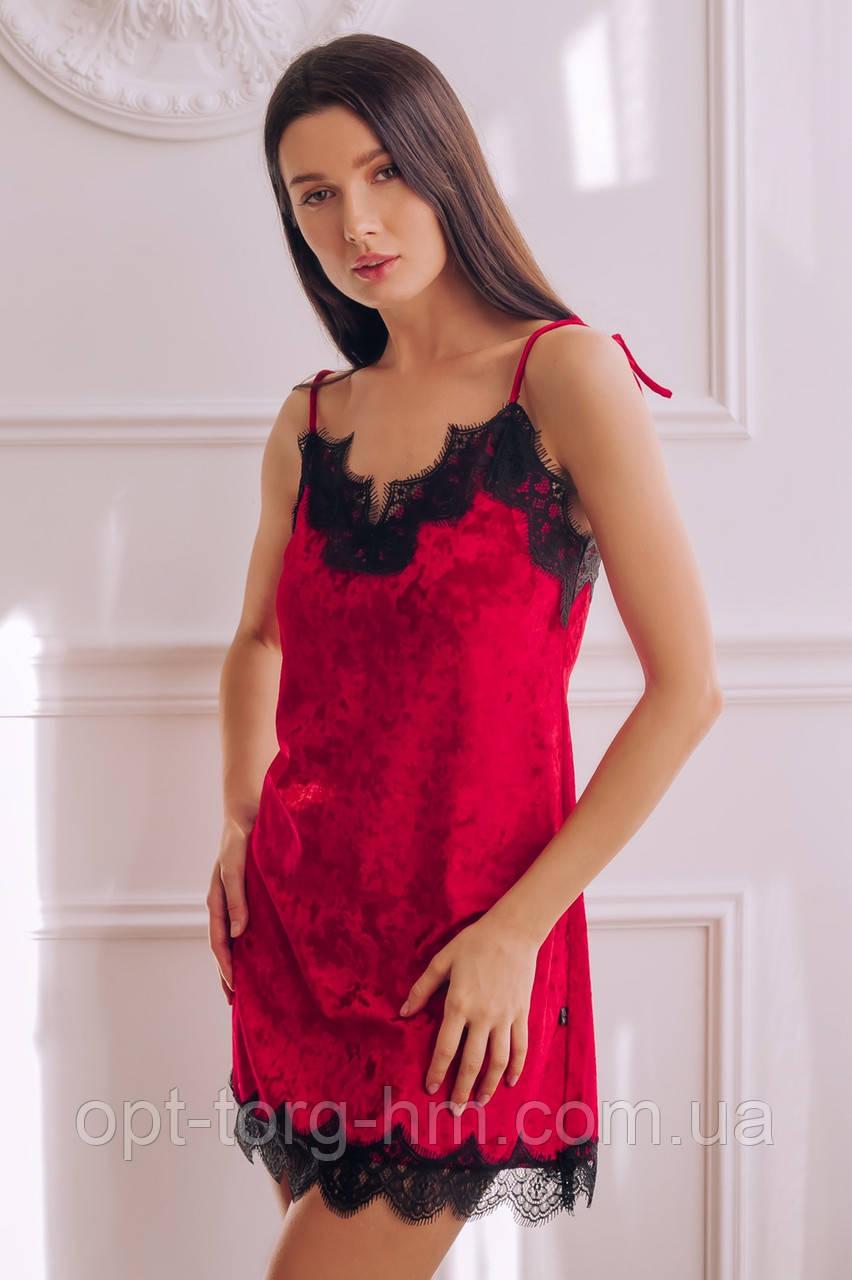 """Ночная женская рубашка """"Via Vay"""""""